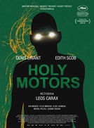Holy Motors (HD)