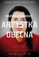Marina Abramović: artystka obecna