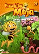Pszczółka Maja cz. 1: Narodziny Mai