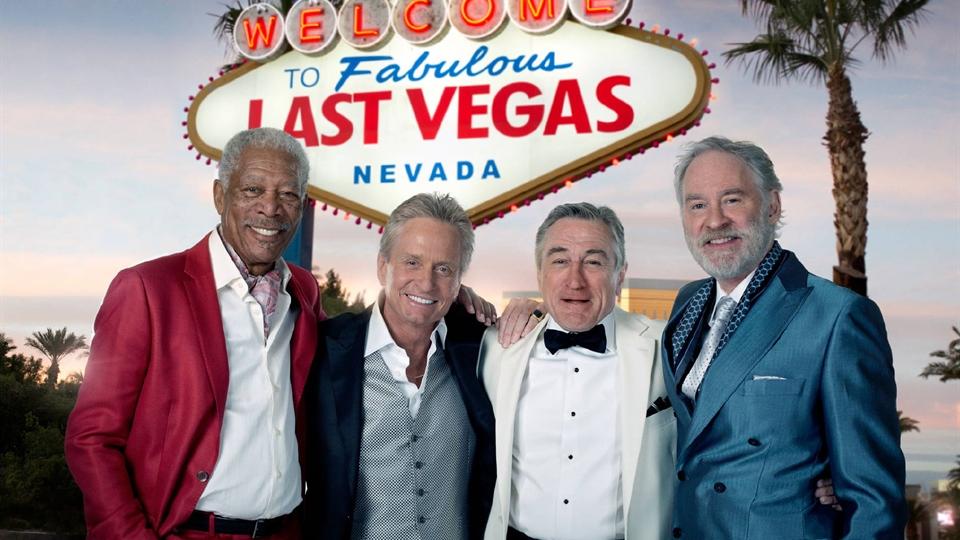Last Vegas (HD)