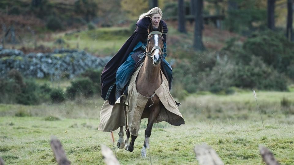 Camelot odc.  9: Bitwa na przełęczy Bardon