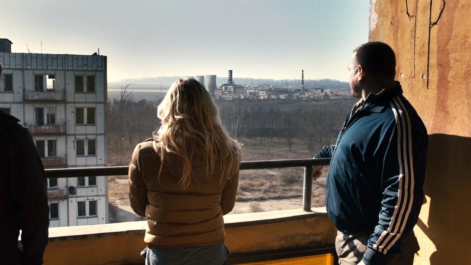 Czarnobyl. Reaktor strachu (HD)
