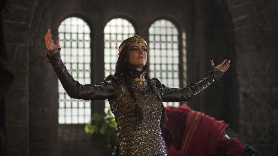 Camelot odc.  5: Sprawiedliwość
