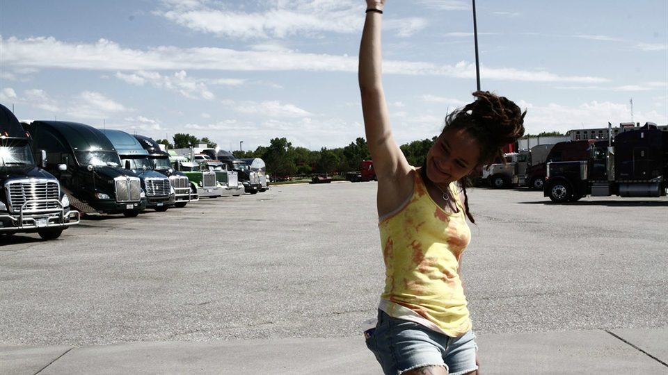 American Honey (HD)