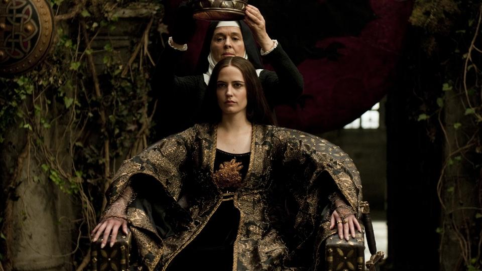 Camelot odc. 10: Dzień sądu