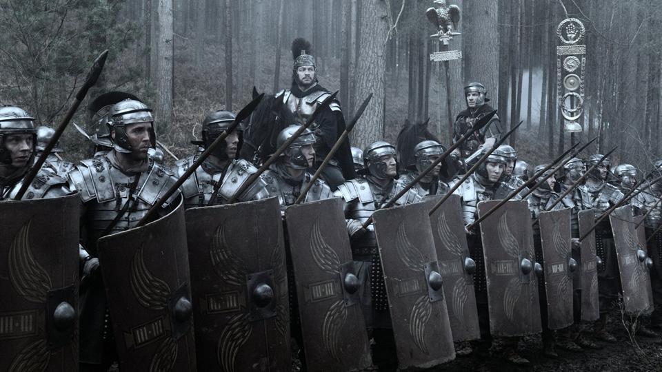 Centurion (HD)