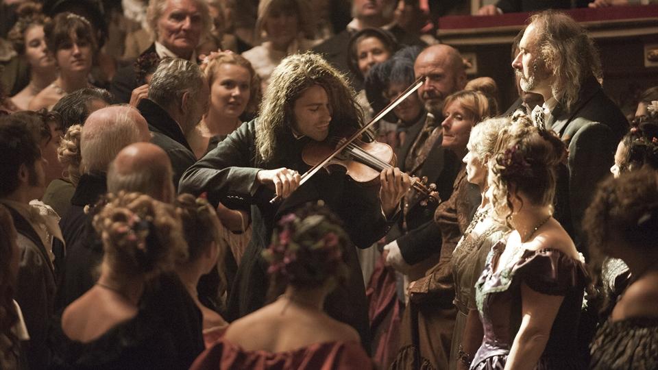 Paganini: Uczeń diabła (HD)
