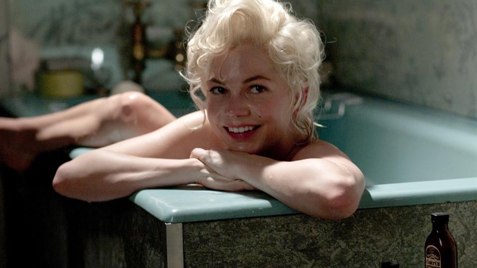 Mój tydzień z Marilyn (HD)