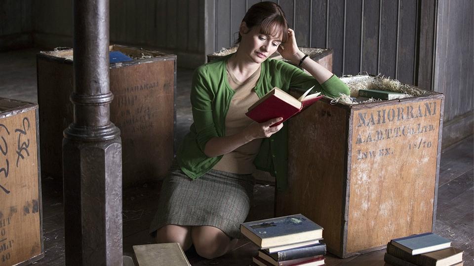 Księgarnia z marzeniami (HD)