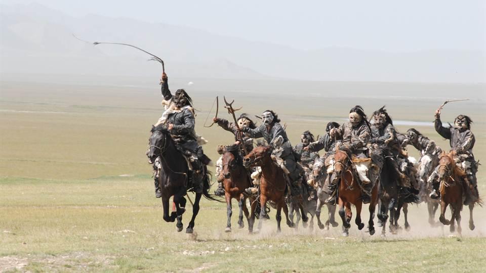 Czyngis-Chan (HD)