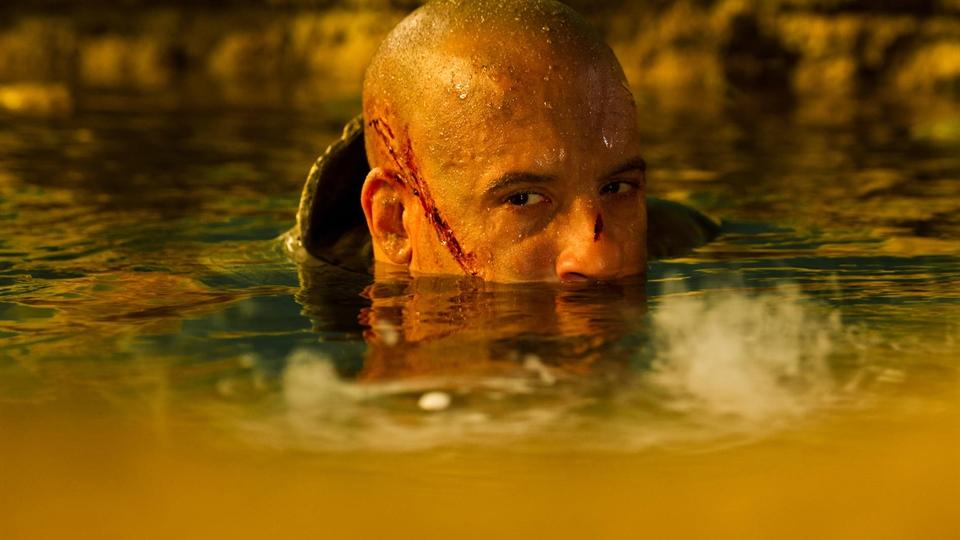 Riddick (HD)
