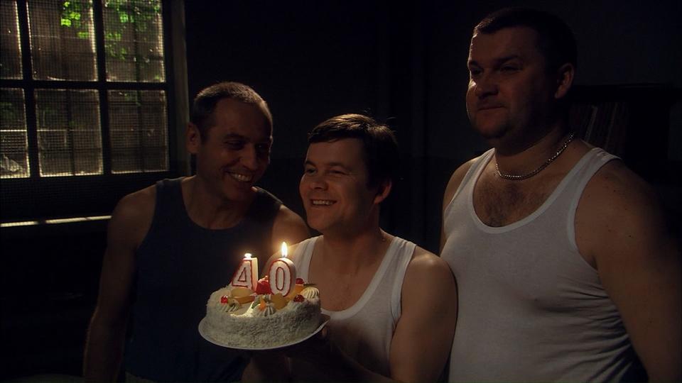 Cztery poziomo odc. 4: Urodziny (HD)