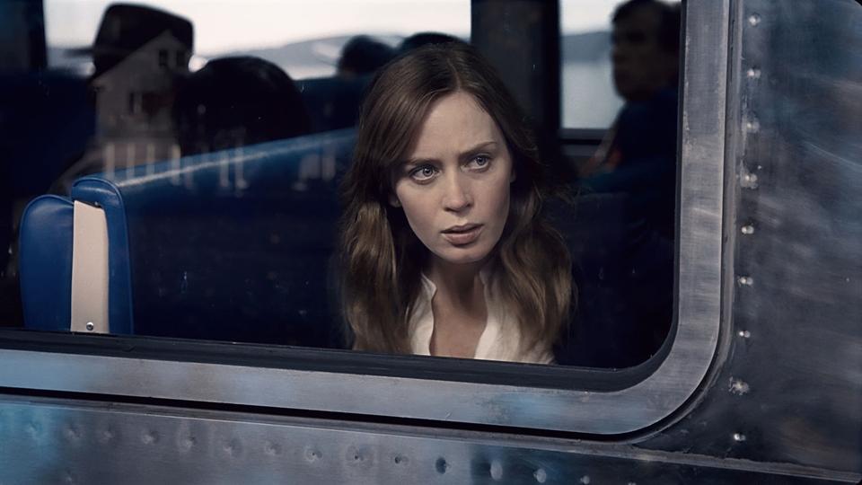 Dziewczyna z pociągu (HD)