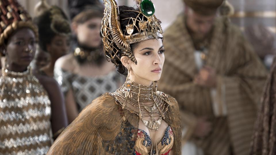 Bogowie Egiptu (HD)