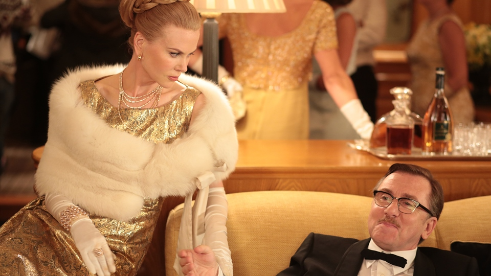 Grace. Księżna Monako (HD)