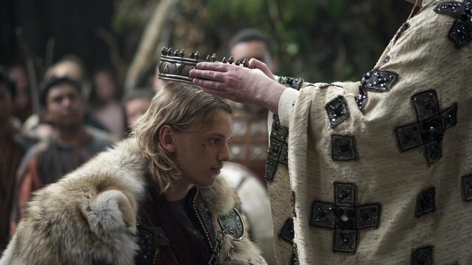 Camelot odc.  2: Miecz i korona (HD)