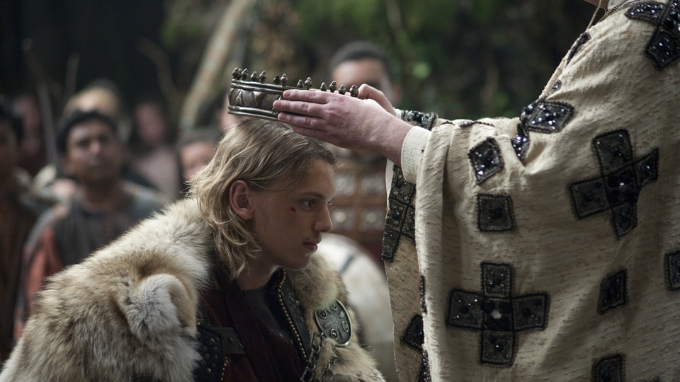 Camelot odc.  2: Miecz i korona