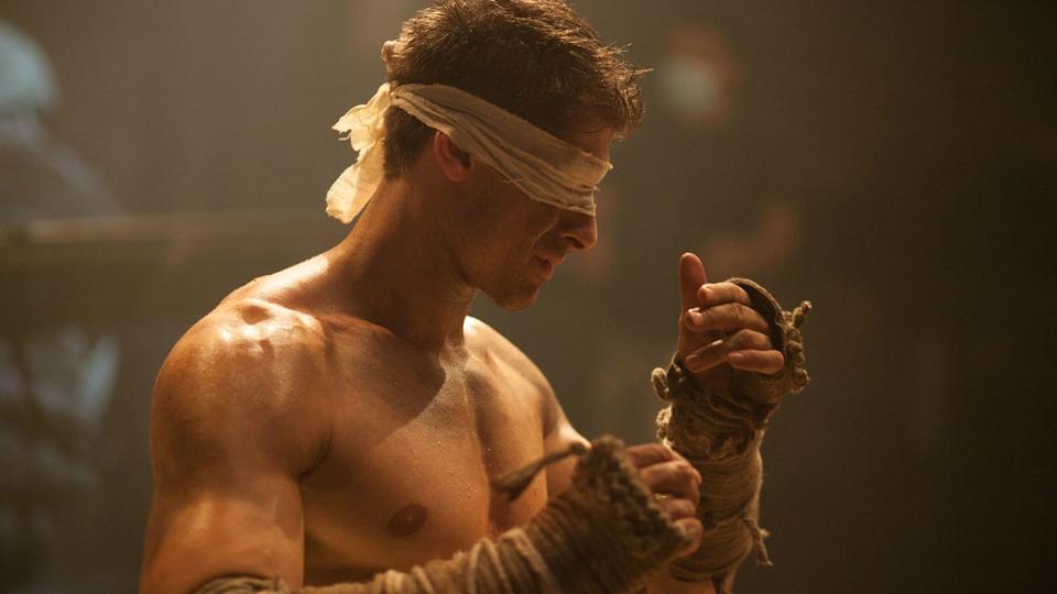 Kickboxer: Odwet
