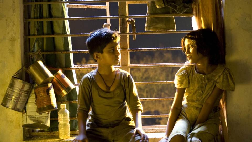 Slumdog. Milioner z ulicy (HD)