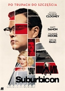 Suburbicon (HD)