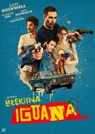 Błękitna iguana (HD)