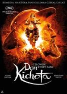 Człowiek, który zabił Don Kichota (HD)