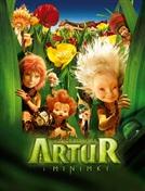Artur i Minimki (HD)