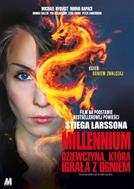 Millennium: Dziewczyna, która igrała z ogniem (HD)