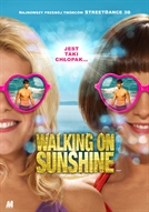 Walking on sunshine (HD)
