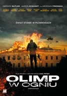 Olimp w ogniu (HD)
