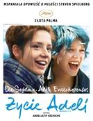 Życie Adeli: Rozdział 1 i 2 (HD)