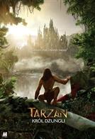 Tarzan. Król dżungli (HD)