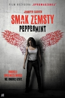Smak zemsty. Peppermint (HD)