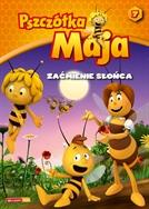Pszczółka Maja cz. 7: Zaćmienie słońca