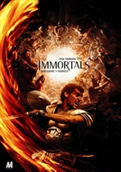 Immortals. Bogowie i herosi (HD)