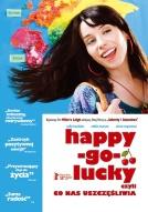 Happy-go-lucky, czyli co nas uszczęśliwia