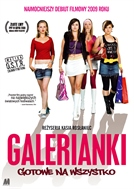Galerianki (HD)