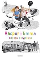 Kacper i Emma - najlepsi przyjaciele (HD)