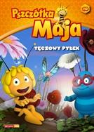 Pszczółka Maja cz.10: Tęczowy pyłek
