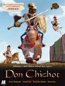 Don Chichot (HD)