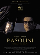 Pasolini (HD)