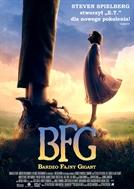 BFG: Bardzo Fajny Gigant (HD)