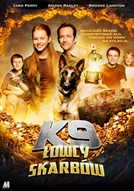 K-9: Łowcy skarbów (HD)