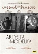 Artysta i modelka (HD)