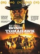 Bone Tomahawk (HD)