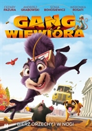 Gang Wiewióra (HD)