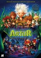 Artur i zemsta Maltazara (HD)