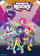 My Little Pony: Equestria Girls 2 - Rainbow Rocks