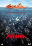 Pirania (HD)