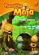 Pszczółka Maja cz.11: Na ratunek dębowi